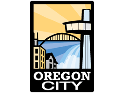 Oregon City Logo
