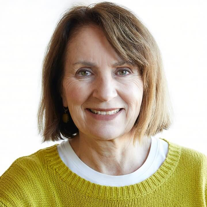 Christine Rains