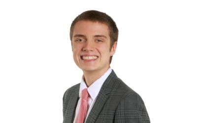 JLD Cost Consulting Team Spotlight: Meet James Millius, Marketing Proposal Coordinator