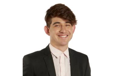 JLD Cost Consulting Team Spotlight: Meet Alexei Marin-Cortes, Civil & Structural Consultant