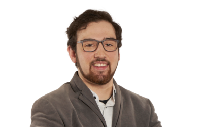 JLD Cost Consulting Team Spotlight: Meet Eli Mandel, Project Manager and MEP Consultant